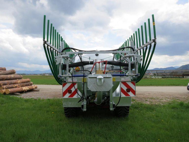 CVC 12000 VT_Vogelsang SwingUp3 12m; 26.4 Landtechnik