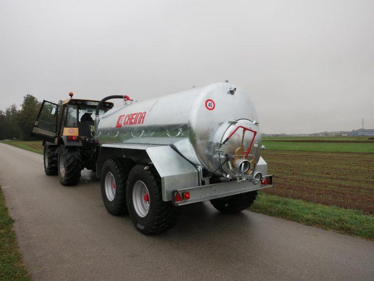 CVC 8000 VT; KOLESA 500_60-22 kaufen