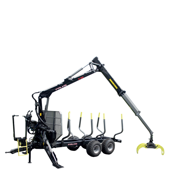 Forstkran K5.85