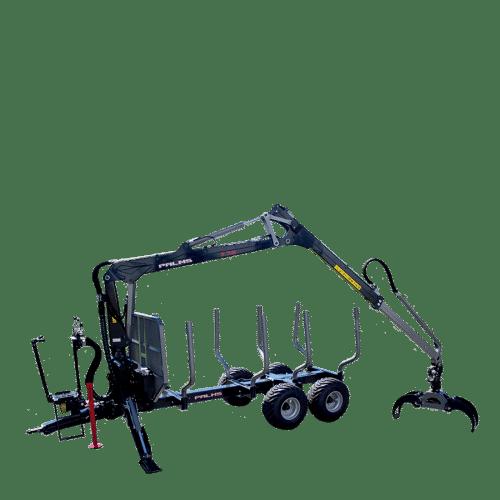 Neuer Forstkran K7.72
