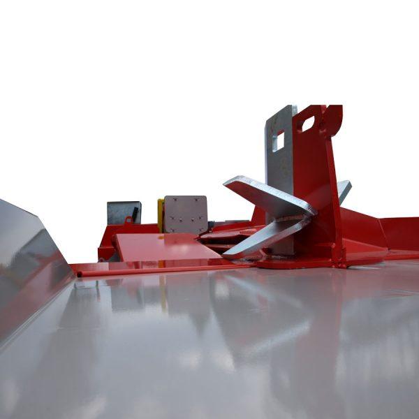 Horizontale Holzspalter LE 21 - Table - bei SOMA kaufen