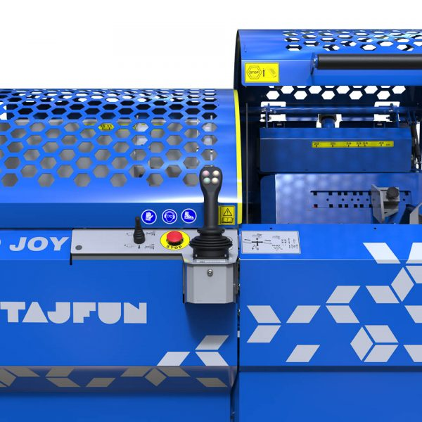 Tajfun RCA 330 Joy