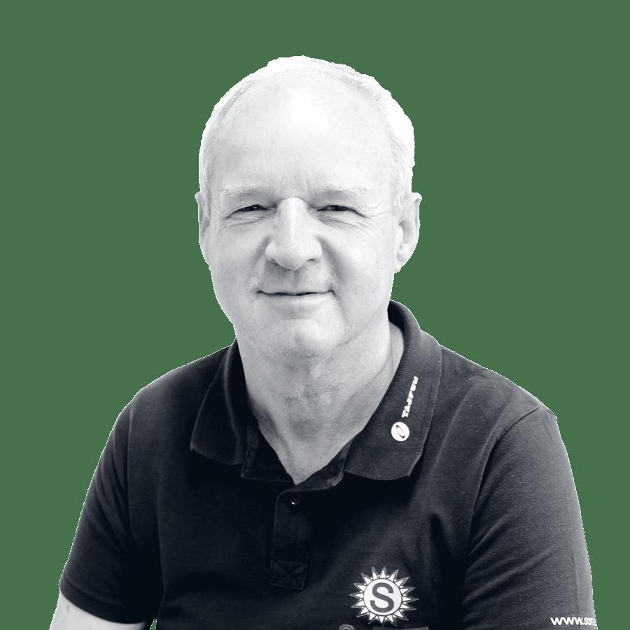 Martin Sommersguter