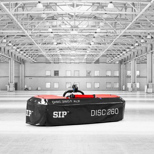 DISC 260 F ALP bei SOMA kaufen